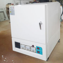 一体式马弗炉箱式电阻炉1000度1200度