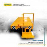 40噸電動平車 電動軌道車 電纜地軌車工件運輸車