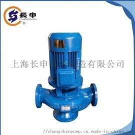 GW型铸铁管道排污泵