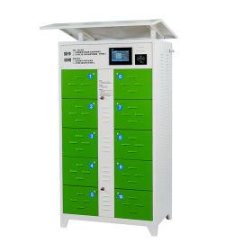 电动车智能充电柜,电瓶充电柜, 电池充电柜