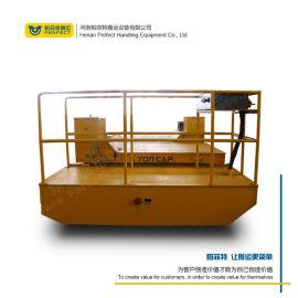 车间重型设备运输RGV电动平车管道工业电动车