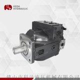 打桩机造型机砖机高压液压泵柱塞泵供应商