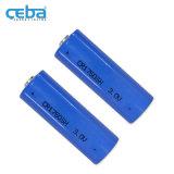 3V锂锰电池仪器仪表无线电通讯电池CR17505H