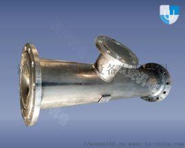 CLJ汽水混合器,CLJ低噪声汽水混合加热器厂家
