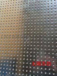 抗爆墙材料与施工