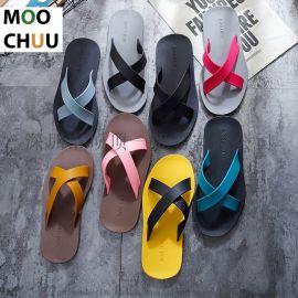 泰国吖木moochuu拖鞋