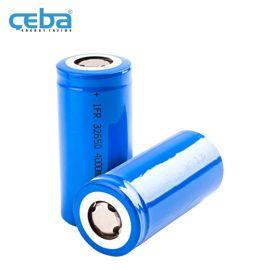 矿灯割草机IFR32650磷酸铁锂电池3.2V