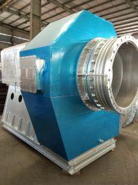 DHF-CL 系列高温插入式离心风机
