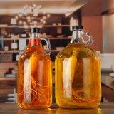 楊梅酒加州葡萄酒瓶空瓶自釀玻璃瓶密封玻璃分裝瓶白酒人蔘藥酒瓶