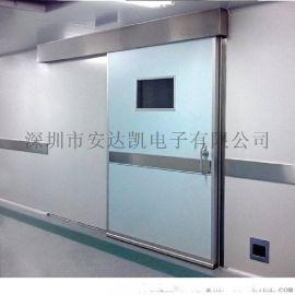 海南手动防护门厂家 防辐射X光射线手动防护门