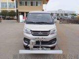 高壓路面清洗車原理功能