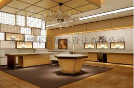 苏州展示柜的尺寸规格设计方式