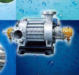 美国滨特尔PWTD多级卧式离心泵 水处理增压泵