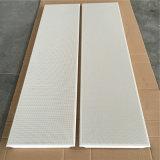 四川微孔铝扣板 400x1200铝扣板