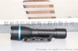 JW7103手提式防爆探照灯