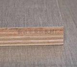 实木多层免漆生态板贴面板定制
