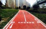 上海塑膠運動場地專業施工廠家