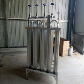 供应LNG复热器,防爆型电加热 电加热气化器