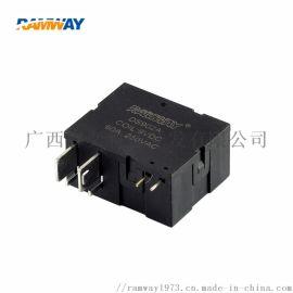 睿奕60A常开常闭1个线圈2个线圈磁保持继电器