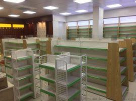 专业定制5层冷轧板货架 商用家用置物架 储藏间收纳架