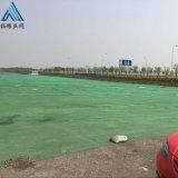 環保扁絲遮土網/工程公路防塵網
