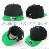 棒球帽全棉成人棒球帽 中國YE950平額帽