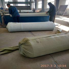三维复合排水网7.3mm厚产地货源