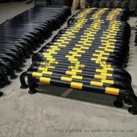琪杰厂房专业生产加工铁艺挡车器