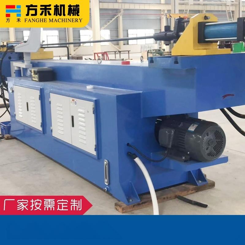 50NCB自动弯管机-方禾机械