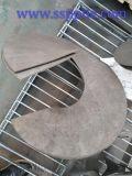 螺旋洗石机,螺旋式洗沙机专用冷轧等厚叶片定制