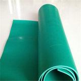 PVC版画胶板 绿色手工PVC卷板 厂家直销