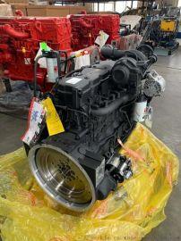 东风康明斯QSB6.7-C205 潜孔钻机发动机