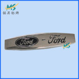 廠家現貨直銷福特汽車大包圍真皮腳墊金屬標牌銘牌