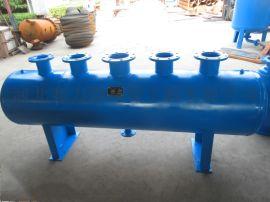 固原空调系统工业分集水器