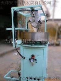 天津安杰非标设备制造, 筛选设备, 胶帽自动定位机