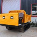 履带运输车 6吨山区拉木头拉毛竹用自卸爬山虎