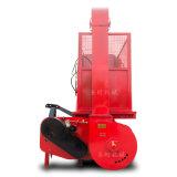 全自动干湿两用秸秆回收机厂家 秸秆收割粉碎回收机