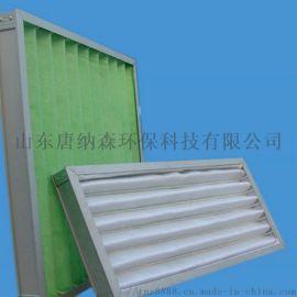 四平市空调初效滤网厂家 初效板式过滤器