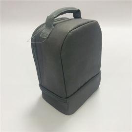 牛津布PVC午餐保温冰袋 手提小容量冰袋加工生产