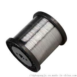 304不锈钢钢丝线0.4 0.8mm加工定制