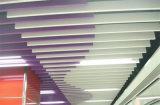 鋁方通吊頂 鋁方通格柵 鋁合金U型槽