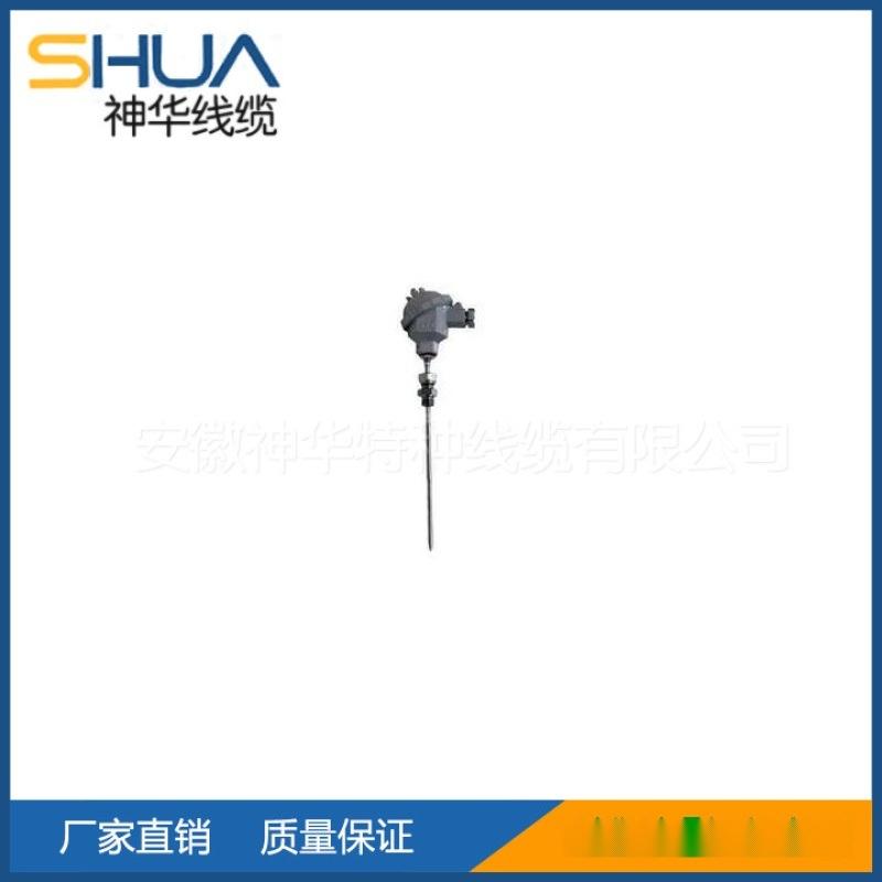 直銷活動螺紋管接頭式熱電阻品質優