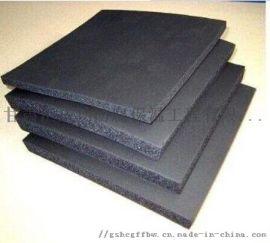 供甘肃橡塑板和兰州橡塑保温板公司