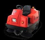 工廠駕駛式掃地機優尼斯UNS1350物業道路清掃車
