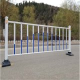 道路护栏隔离栏 交通市政护栏 人行道围栏 市政隔离护栏