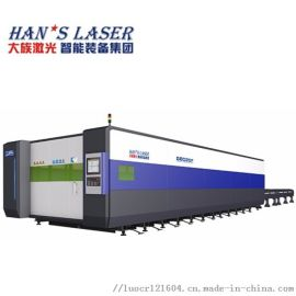 大族激光G8020F大幅面光纤激光切割机