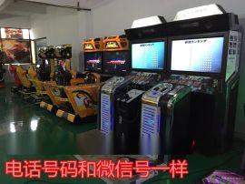 新款电玩城设备厂家游戏机