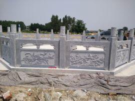 湖南宁远阳台石栏杆护栏