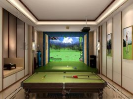 供应室内高尔夫/室内高尔夫设备/室内高尔夫系统