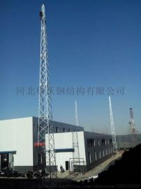 云南哪有专业生产避雷塔的厂家